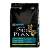 Purina Pro Plan Puppy Large Athletic L+R 15 kg