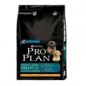 Purina Pro Plan Puppy Large Robust Ch+R 15 kg