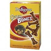Pedigree Gravy Bones - hovězí 10kg