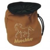 Pamlsovník nylon pro koně ManMat