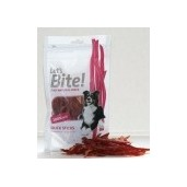 Brit Care DOG Let´s Bite! Duck stick 80 g