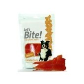 Brit Care DOG Let´s Bite! Chicken Chips 80 g
