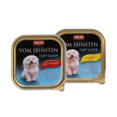 Animonda VomFeinsten dog van. Light - krůta, šunka 150 g