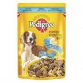 Pedigree kaps. Adult-kuře,jehně 0,1kg