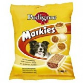 Pedigree Markies - mork. kost 6kg